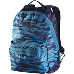 Womens Blue Steel Vicious Backpack - 14943-305-NS