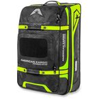 Black/Hi-Vis Yellow Roller Bag - 3512-0213