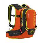 Crazy Orange Avalanche Freerider 24 ABS Backpack - 46734 00103
