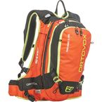 Crazy Orange Avalanche Freerider 26 ABS Backpack - 46744 00103