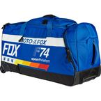 Blue Shuttle Roller Draftr Gear Bag - 19985-002-NS