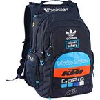 Navy 2018 Team TLD KTM Backpack - 608644370