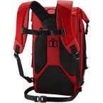 Red Dreadnaught Backpack - 3517-0439