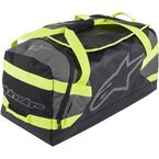 Black/Anthracite/Fluorescent Yellow Goanna Duffle Bag - 61060181155