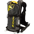 Gray/Black/Yellow Quench Pak Backpack w/Hydration System - 4010-002-000-600