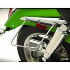 Chrome Saddlebag Supports - 55-130