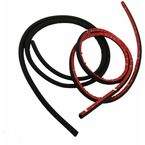 Super Cush Saddlebag Lid Gaskets/Seals - HW129149