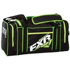 Black/Hi-Vis Duffel Bag - 203201-1065-00