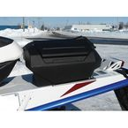 Black MTX Series Cargo Sled Box - 128-0006