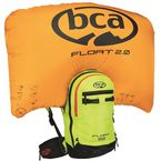 Lime Float 22 Avalanche Airbag - C2013004020
