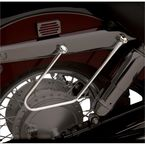 Chrome Saddlebag Guard - 53-115