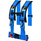 Blue 4 Point Seat Harness - 14-0043