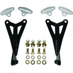 Black Harness Anchor Kit - 14-2200