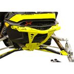 Lemon Drop Yellow Bret Rasmussen Edition Front Bumper - SDFB450-BRLDYLW
