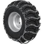 Two Space V-Bar Tire Chains - 233571