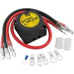Battery Isolator Kit - BLS0016