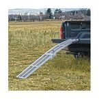 XL Aluminum Folding Arch Ramp - TX106