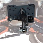 Receiver Hitch - 85100