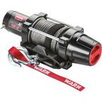 VRX 45-S Powersport Winch w/Synthetic Rope - 101040