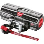 Axon 35 Powersport Winch w/Wire  Rope - 101135