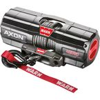 Axon 45RCPowersport Winch w/Synthetic Rope - 101240