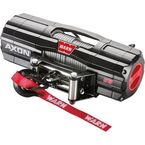 Axon 55 Powersport Winch w/Wire  Rope - 101155