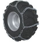 Four Space V-Bar Tire Chains - 233577