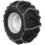 Four Space V-Bar Tire Chains - 233578