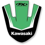 Kawasaki Front Fender Graphic Kit - 19-30114