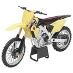 Suzuki RMZ450 1:12 Scale Die-Cast Model - 57643