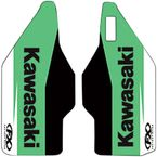 Lower Fork Guard Graphic - 20-40128
