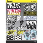 Race Sticker Pack - 4320-2026