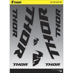 Bike Trim Sticker Pack - 4320-2027