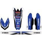 Yamaha Graphic Trim Kit  - 21-50234