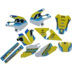 Pro Team Series 4 PTS4 Graphics Kit - 41065