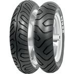 Rear EVO 21 120/70-12 Blackwall Scooter Tire - 1951200