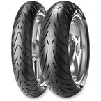 Front Angel ST 120/60ZR17 Blackwall Tire - 2595800