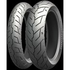 Rear Scorcher 21 160/60R17 Blackwall Tire - 05318