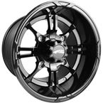 Roll'N 108 Cast Aluminum 14x10 Wheel - 0230-0862