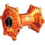 Orange Rear MX1 Hub - 0213-0712