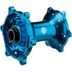 Lake Blue Front MX1 Hub - 0213-0703