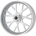 Chrome Rear 18x5.50 Procross Forged Billet Wheel - 10102-203