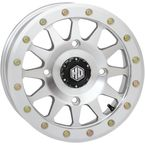 14 in. Machined Aluminum HD9 Beadlock Ring - 14HB9R1
