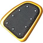 Banana Boards Brake Pedal Cover w/Rivets  - 123-G