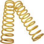 Rear Yellow Shock Springs - SPRPR850