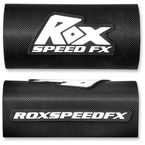 Black Rox Rubberized Fabric Bar Pad - 2BP1-LK