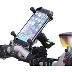 Motorcycle Device Mounts & Holders