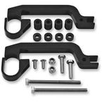 ATV and Motorcycle Handguard Mount Kit - H4452