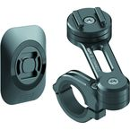 Black Moto Bundle Universal Device Mount  - 53906