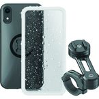 Black Moto Bundle for iPhone XR - 53914